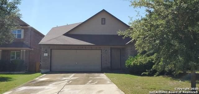 21003 Bristol Edge, San Antonio, TX 78259 (MLS #1458548) :: The Mullen Group | RE/MAX Access