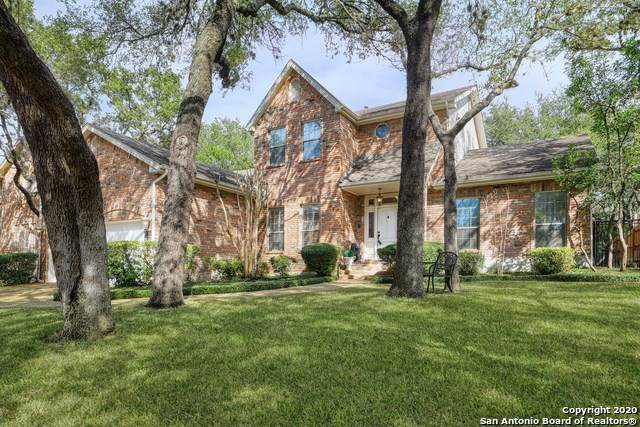 36 Inwood Manor, San Antonio, TX 78248 (MLS #1458549) :: EXP Realty