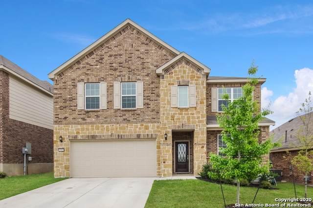 12828 Laurel Brush, San Antonio, TX 78253 (MLS #1458551) :: Carter Fine Homes - Keller Williams Heritage