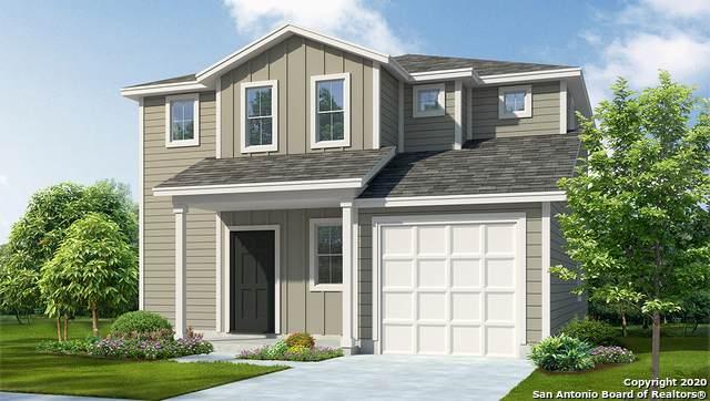 8110 Meridiana Isle, San Antonio, TX 78252 (MLS #1458554) :: BHGRE HomeCity San Antonio