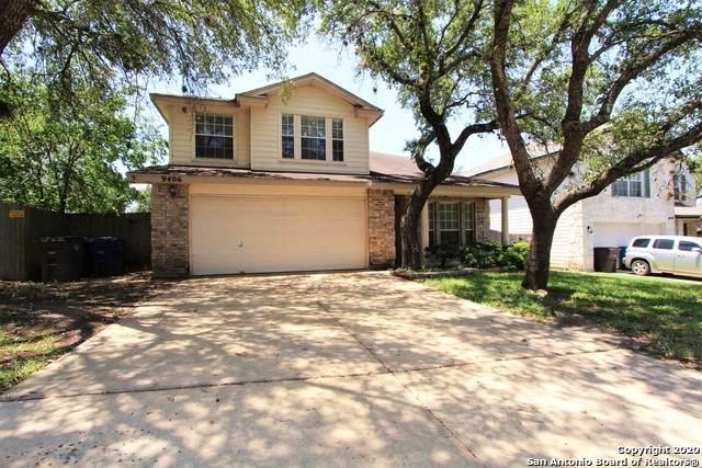 9406 Shotgun Dr, San Antonio, TX 78254 (MLS #1458557) :: Alexis Weigand Real Estate Group