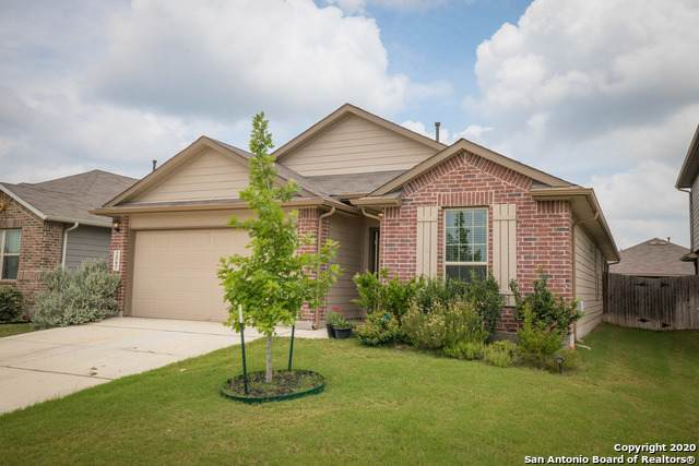 2597 Mccrae, New Braunfels, TX 78130 (MLS #1458564) :: Alexis Weigand Real Estate Group