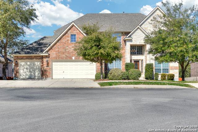 1519 Heavens Peak, San Antonio, TX 78258 (MLS #1458568) :: Vivid Realty
