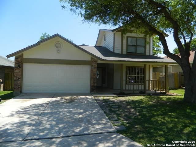 8686 Ridge Mile Dr, San Antonio, TX 78239 (MLS #1458575) :: The Mullen Group | RE/MAX Access