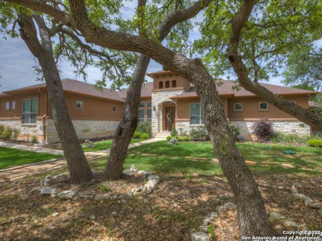 2065 Passare, New Braunfels, TX 78132 (MLS #1458577) :: Carolina Garcia Real Estate Group