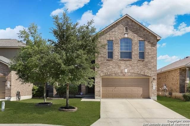 8722 Yormis Nest, San Antonio, TX 78251 (MLS #1458580) :: ForSaleSanAntonioHomes.com