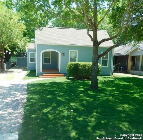 1806 W Mistletoe Ave, San Antonio, TX 78201 (MLS #1458584) :: Vivid Realty