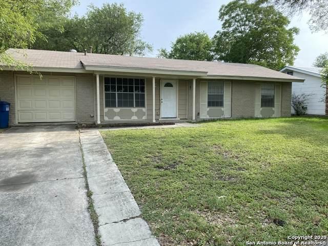 5115 Village Row, San Antonio, TX 78218 (MLS #1458587) :: Carolina Garcia Real Estate Group