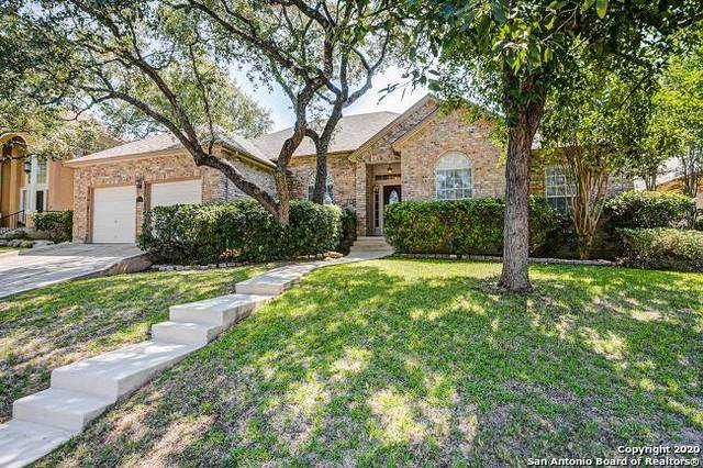 18514 Elmbrook, San Antonio, TX 78258 (MLS #1458599) :: The Mullen Group | RE/MAX Access