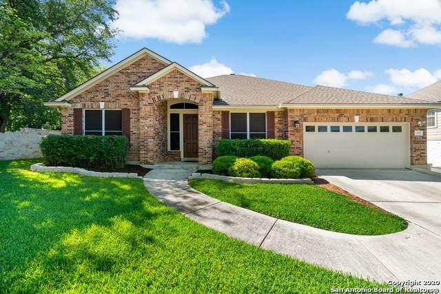 548 Woodland Oaks Dr, Schertz, TX 78154 (MLS #1458600) :: BHGRE HomeCity San Antonio