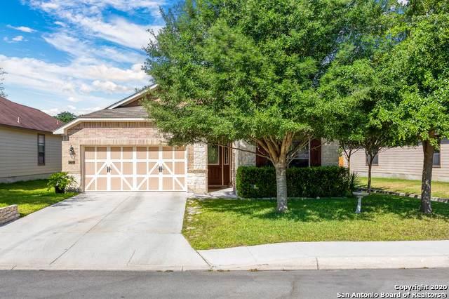 7731 Clos Du Bois, San Antonio, TX 78253 (MLS #1458602) :: The Glover Homes & Land Group