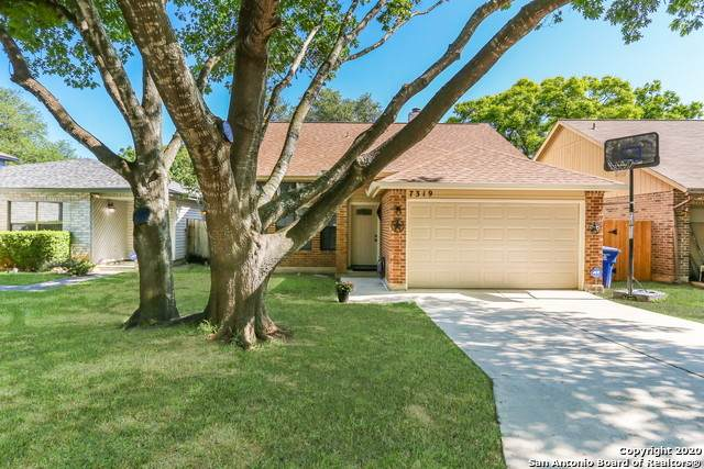 7319 Clipper Oak Dr, San Antonio, TX 78249 (MLS #1458605) :: The Glover Homes & Land Group