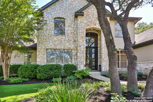 30214 Fairway Run, Fair Oaks Ranch, TX 78015 (MLS #1458606) :: The Castillo Group