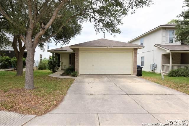 6734 Walnut Valley, San Antonio, TX 78242 (MLS #1458608) :: BHGRE HomeCity San Antonio