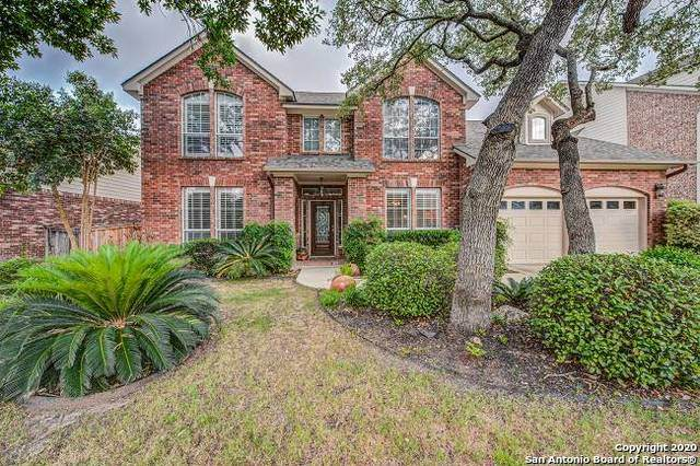 18607 Crossprairie, San Antonio, TX 78258 (MLS #1458610) :: The Mullen Group | RE/MAX Access