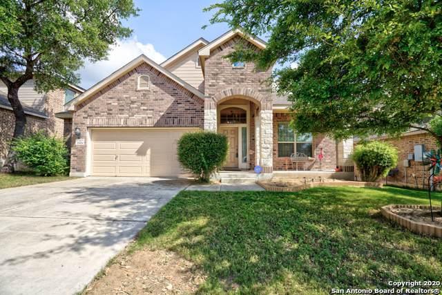 15426 Gallant Bloom, San Antonio, TX 78245 (MLS #1458635) :: RE/MAX Prime