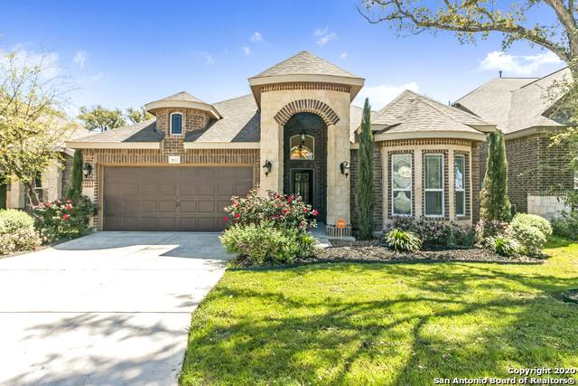 8622 Kallison Arbor, San Antonio, TX 78254 (MLS #1458640) :: The Heyl Group at Keller Williams
