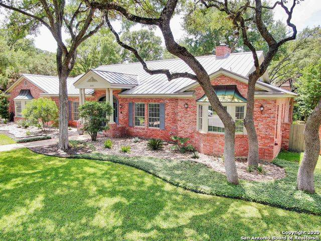 506 Bluffwood Dr, San Antonio, TX 78216 (#1458641) :: The Perry Henderson Group at Berkshire Hathaway Texas Realty