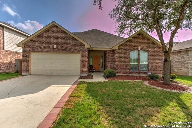 8723 Feather Trail, Helotes, TX 78023 (MLS #1458646) :: The Glover Homes & Land Group