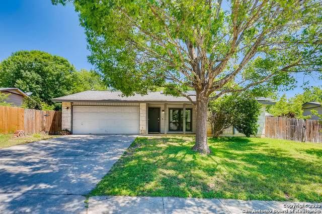 9419 Quicksilver Dr, San Antonio, TX 78245 (MLS #1458649) :: BHGRE HomeCity San Antonio