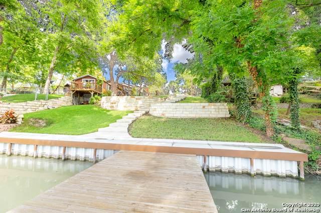 628 Cypress Ridge, McQueeney, TX 78123 (MLS #1458652) :: Alexis Weigand Real Estate Group