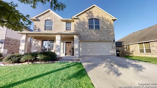 229 Niemietz Cove, Cibolo, TX 78108 (MLS #1458662) :: The Mullen Group | RE/MAX Access