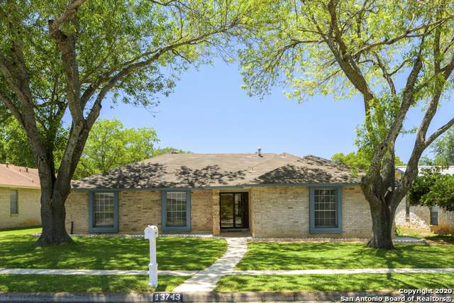 13743 Stoney Hill, San Antonio, TX 78231 (MLS #1458664) :: Carter Fine Homes - Keller Williams Heritage