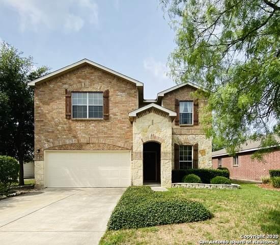 11710 Meadowood Oaks, San Antonio, TX 78254 (MLS #1458675) :: Maverick