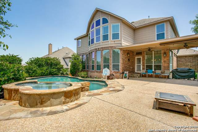 23 Sable Valley, San Antonio, TX 78258 (MLS #1458694) :: The Glover Homes & Land Group