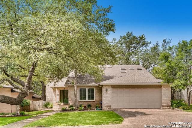 1743 Eagle Mdw, San Antonio, TX 78248 (MLS #1458701) :: The Glover Homes & Land Group