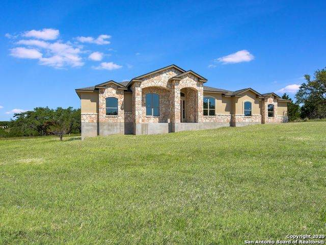 125 Finch Pl, Spring Branch, TX 78070 (MLS #1458705) :: The Gradiz Group