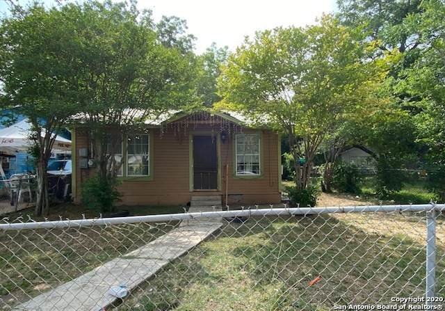 2047 Sw 19th St, San Antonio, TX 78207 (MLS #1458712) :: Vivid Realty