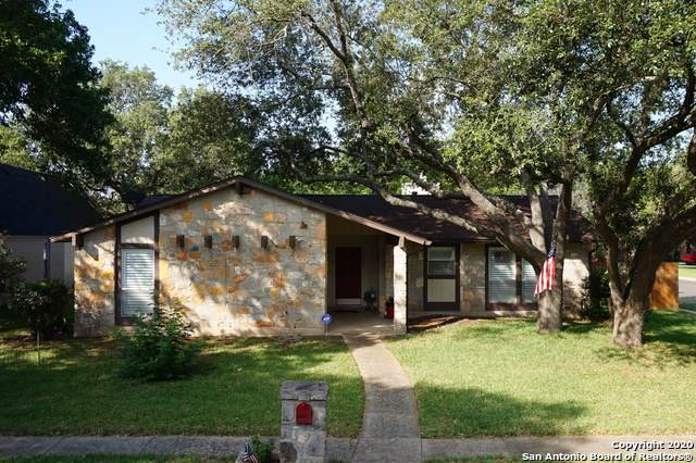 13747 Wood Pt, San Antonio, TX 78231 (MLS #1458722) :: Carter Fine Homes - Keller Williams Heritage