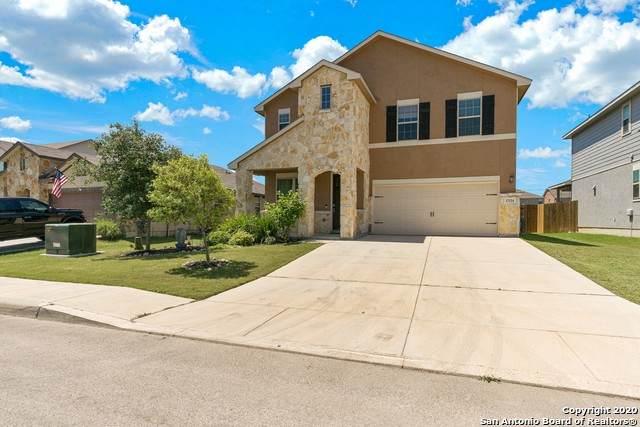 13114 Dakota Valley, San Antonio, TX 78254 (MLS #1458726) :: ForSaleSanAntonioHomes.com