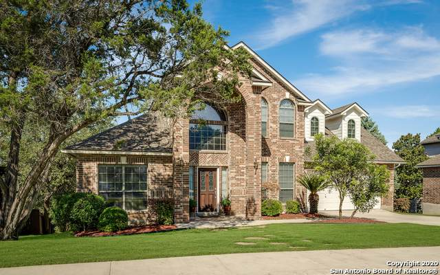 18439 Rogers Pike, San Antonio, TX 78258 (MLS #1458734) :: The Mullen Group | RE/MAX Access