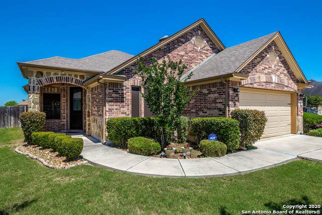 15518 Echo Ln, Selma, TX 78154 (MLS #1458736) :: 2Halls Property Team | Berkshire Hathaway HomeServices PenFed Realty
