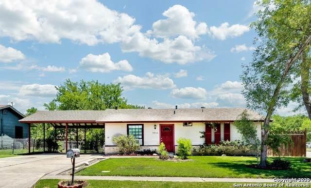 4802 Castle Inn, San Antonio, TX 78218 (MLS #1458739) :: Carolina Garcia Real Estate Group