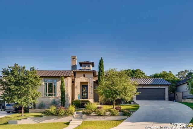 7110 Cresta Bulivar, San Antonio, TX 78256 (MLS #1458746) :: Vivid Realty