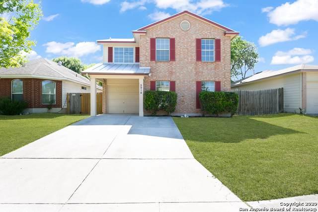 5914 Monica Pl, San Antonio, TX 78228 (MLS #1458767) :: BHGRE HomeCity San Antonio