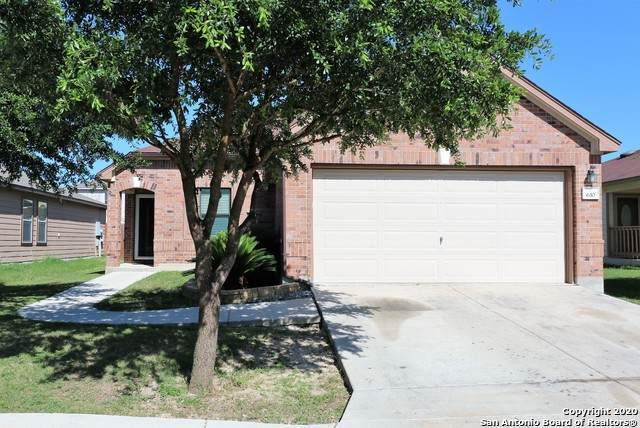 610 Cormorant, San Antonio, TX 78245 (MLS #1458772) :: BHGRE HomeCity San Antonio
