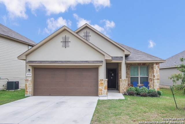 10719 Gentle Fox Bay, San Antonio, TX 78245 (MLS #1458773) :: BHGRE HomeCity San Antonio