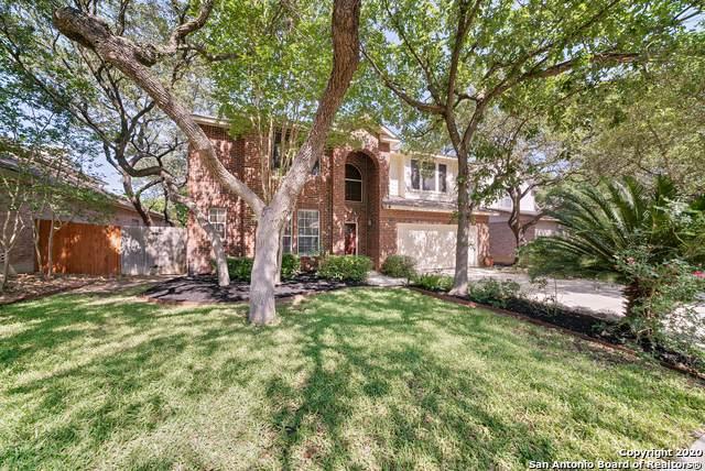 16630 Worthington, San Antonio, TX 78248 (MLS #1458774) :: Vivid Realty