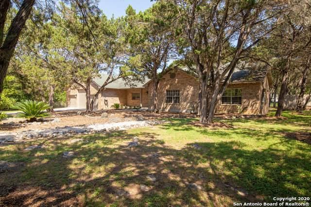 435 Hunters Creek Dr, New Braunfels, TX 78132 (MLS #1458783) :: Carolina Garcia Real Estate Group
