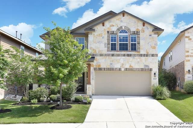 13127 Panhandle Cove, San Antonio, TX 78253 (MLS #1458785) :: Carter Fine Homes - Keller Williams Heritage