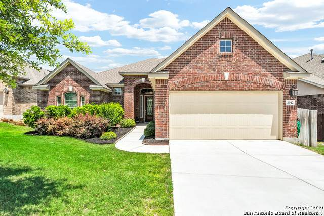 3942 Cordoba Creek, San Antonio, TX 78259 (MLS #1458786) :: The Castillo Group