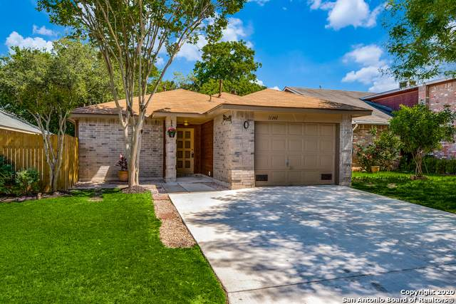 11342 Jarbo Pass Dr, San Antonio, TX 78245 (MLS #1458787) :: Alexis Weigand Real Estate Group