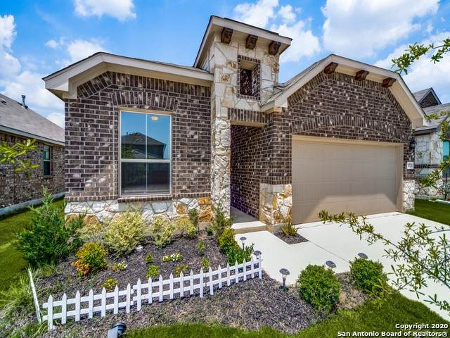 9735 Bricewood Post, San Antonio, TX 78254 (MLS #1458788) :: Maverick
