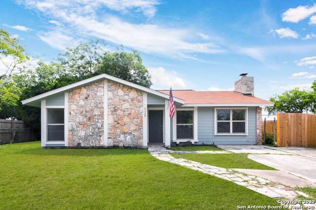 4739 Village View, San Antonio, TX 78218 (MLS #1458790) :: ForSaleSanAntonioHomes.com