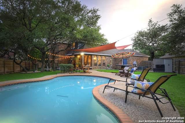 18318 Indian Laurel, San Antonio, TX 78259 (MLS #1458794) :: Maverick