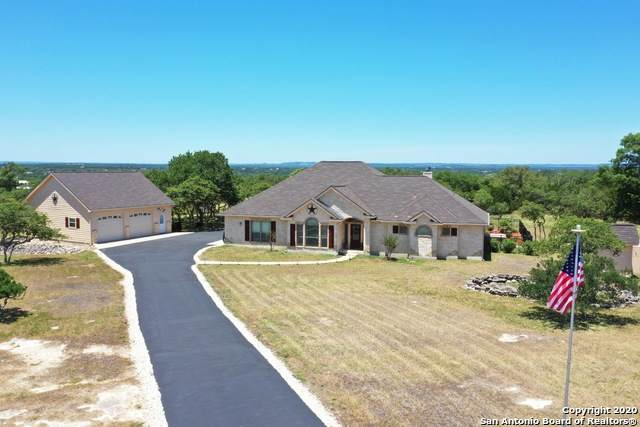 145 Mallard Dr, Boerne, TX 78006 (MLS #1458795) :: The Mullen Group | RE/MAX Access